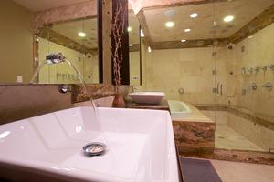 Park City Master Bath